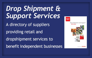 Drop Shipment & Support Services