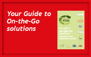 Your guide to on-the-go solutions