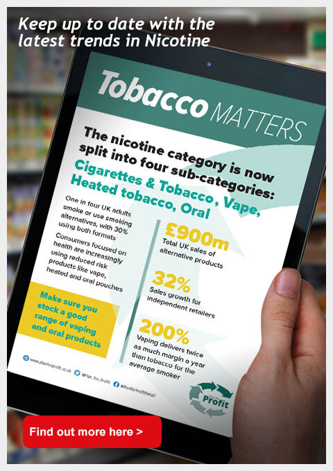 Tobacco Matters July 2020