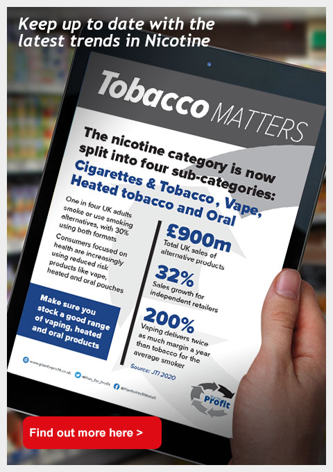 Tobacco Matters October 2020