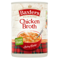 Baxters Favourites Chicken Broth