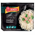 Amoy Straight To Wok Wet Noodles