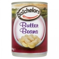 Batchelors Butter Beans In Water With Sugar & Salt