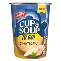 Batchelors Cup A Soup Go Pot Chicken