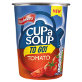 Batchelors Cup A Soup Go Pot Tomato