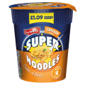 Batchelors Super Noodles Pot Chicken Flavour