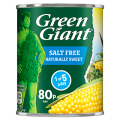 Green Giant Sweetcorn Naturally Sweet Salt Free