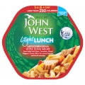 John West Light Lunches Mediterranean