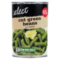 Today's Select Cut Green Beans