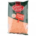 Whitworths Red Lentils
