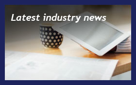 Latest industry news