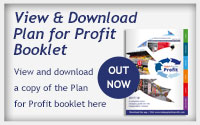 Plan for Profit Booklet